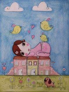 SleepingHouses