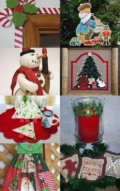 Great Finds for the Holidays by gclasergraphics on Etsy--Pinned with TreasuryPin.com