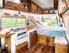 Awesome Picture of Best Camper Van Interior. Best Camper Van Interior How To Design Your Campervan Layout Tips And Tricks For Vanlife