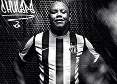 Santos FC 2014/15 Nike Away Kit