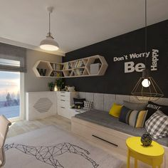 Fine Quel Deco Chambre Ado that you must know, You?re in good company if you?re looking for Quel Deco Chambre Ado Toddler Room Decor, Boys Bedroom Decor, Girls Bedroom, Bedroom Furniture, White Bedroom, Box Room Bedroom Ideas, Outdoor Furniture, Yellow Bedrooms, Bedroom Colors