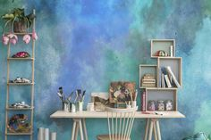 Color Clouds | R13271 | Rebel Walls EN-US