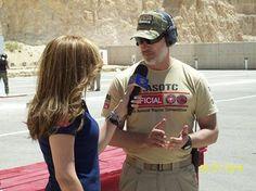MissionX's CK interviewed by Jordan TV