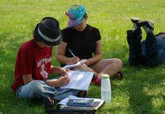 Centauri arts camp