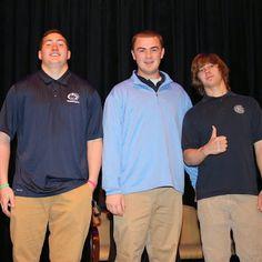 3rd Quarter Honors - 11th Grade 2015