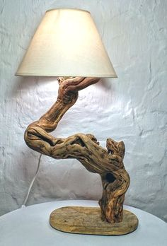 33 Of The Most Incredible Driftwood Lamps Ever 33 Of The Most Incredible Driftwood Lamps Ever The post 33 Of The Most Incredible Driftwood Lamps Ever appeared first on Lampe ideen. Driftwood Furniture, Driftwood Lamp, Driftwood Projects, Wood Lamps, Diy Furniture, Furniture Design, Driftwood Ideas, Wooden Decor, Wooden Diy