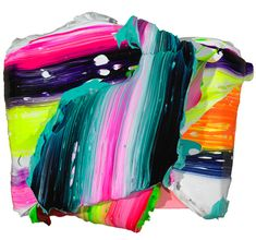 Yago Hortal abstract art