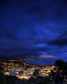 Ventura view (Kyle Ray)