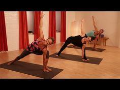 Workouts - Workout Video - 10 Minute Workout - Yoga - Back Pain - Flexibility - Circulation - Vinyasa Yoga Flow Yoga Videos, Workout Videos, Exercise Videos, Yoga Flow, Yoga Meditation, Ten Minute Workout, Sup Yoga, Yoga Exercises, Flexibility Exercises