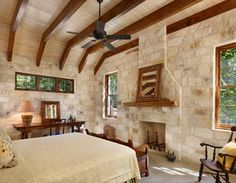 Texas Hill Country guest house. Northworks Architects and Planners.