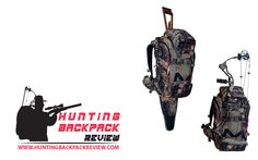 Eberlestock M5 Team Elk Pack Review - The Eberlestock Team Elk Pack bears unique features, including the grapple-compression straps, built-in bow carrier and scabbard, Intex-tubular aluminum frame and many more. And this pack is proudly blazoned with Team Elk's logo. #elkpack #backpack #Eberlestock #daypack #M5Pack