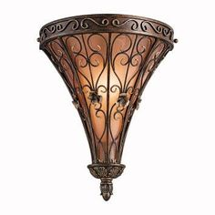 Marchesa Pocket Wall Sconce