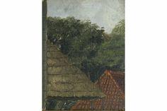 Sientje Mesdag-Van Houten (1834-1909) | Schilderijen Boerderij De Wiek