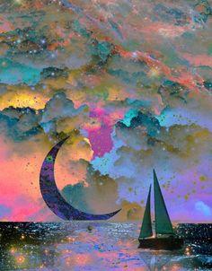 Luna Nueva en Géminis : Nuevos Caminos para la Resonancia del Ser
