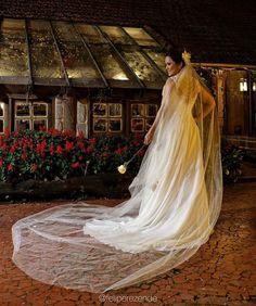 The Bride!!