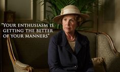 Racing cars, pigs and snobbish remarks: the best quotes from Downton Abbey series 6 episode 5