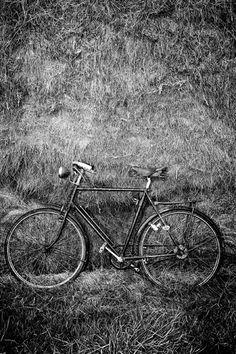 The High Nelly Bike www.davidpolandphotography.com Ireland, Photo Galleries, Gallery, Roof Rack, Irish