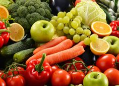 20 Most Filling Fruits and Veggies—Ranked! | Eat This Not That