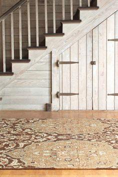 Adana Soumak Wool Woven Rug | Dash & Albert Rug Company