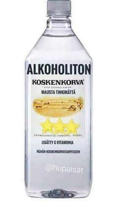 Drink Bottles, Vodka Bottle, Gin, Haha, Mood, Smile, Facebook, Memes, Six Pack Abs
