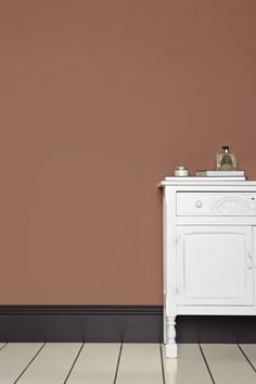 Porphyry Pink Farrow And Ball Paint Colors For