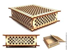 Image result for mount board used items laser cut