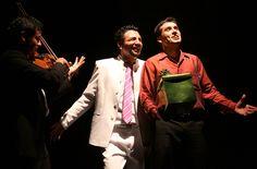 Lo mejor del Show Comedy en Cali regresa con Pa' calzones y calzoncillos  www.CityCali.com