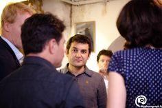 Soirée de remise des prix ¥€$ Funds   http://frblog.yesibank.com/lancement-du-yes-funds/