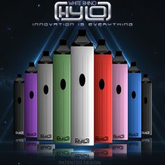 Enter this competition to win a Hylo Vaporizer from White Rhino