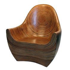 Regal Showtime Chair