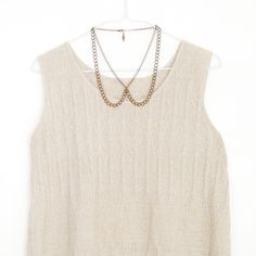Peter Pan Collar Chain Necklace