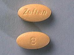 Zofran prevents nausea and vomiting related to chemotherapy and radio-therapy.  Best given 30 minutes before chemotherapy  Report difficulty of breathing after drug administration to the physician.  Drug may cause diarrhea and constipation  Assess the heart rate; drug may cause arrythymia  Monitor liver functions.