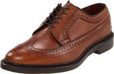 As with all Allen Edmonds shoes, this MacNeil Oxford is made with excellent craftsmanship. It is classy enough for the office and good for the weekend. It has the timeless wingtip perforation and a full leather lining. Excellent shoe! Allen Edmonds Men's MacNeil Oxford - Allen Edmonds Shoes