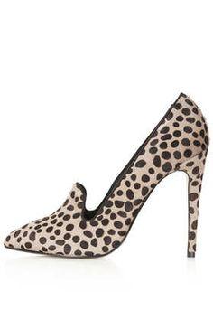 GOSFORD Slipper Vamp Courts - Heels  - Shoes