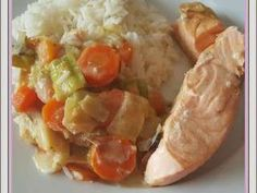 Les Meilleures Recettes de Cookéo et Weight Watchers Baked Potato, Mousse, Beef, Chicken, Baking, Boursin, Ethnic Recipes, Food, Healthy Recipes