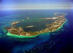 Bermuda Island (British Territory)