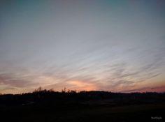#fineartphotography #naturephotography #sunset #colorchange #skyphotos #photoart #photostory #artistsonpinterest #photographersonpinterest #musiciansonpinterest #writersonpinterest #originalphotography