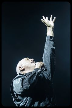 Possibly more than any other musician, Peter Gabriel moves me to tears.