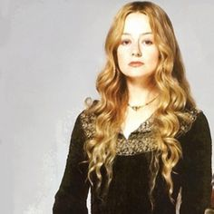 Éowyn The White Lady of Rohan