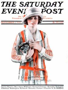 Saturday Evening Post - 1923-09-01