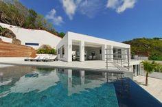 Resedinta moderna cu vedere la ocean: Villa Avenstar 3