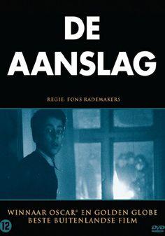 DE AANSLAG (1986, Nederland).