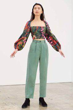Look Fashion, Fashion Outfits, Fashion Design, Mode Style, Style Me, Style Surfer, Up Girl, Ethical Fashion, Minimalist Fashion