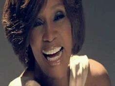 The best songs of Whitney Houston Love all these songs, brings back so memories! I Look To You, The Power Of Music, Classic Songs, Whitney Houston, Have A Beautiful Day, Best Songs, American Artists, Music Videos, Bring It On