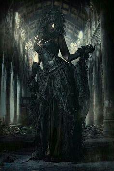 Gothic Art By Artist Unknown Gothic pictures Gothic angel Goth
