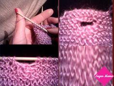 Πλέξιμο κουμπότρυπας Diy Crafts, Accessories, Fashion, Moda, Fashion Styles, Diy Home Crafts, Crafts, Fashion Illustrations, Diy Projects