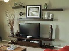 Decorating Around A Tv Console Decorating Around A Wall Mounted Tv