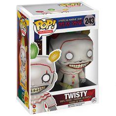 Figurine Twisty (American Horror Story) - Figurine Funko Pop http://figurinepop.com/twisty-american-horror-story-funko