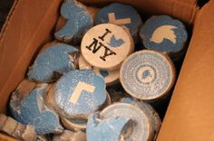 Hvordan markedsføre på Twitter Applications Mobiles, Internet, Twitter, Facebook, I Want You, September