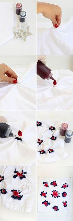 Tie-Dye for!